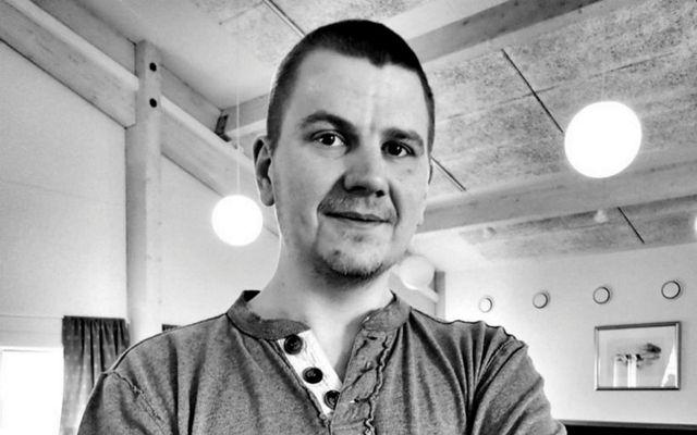 Jón Þröstur Jónsson fór til Dublin til að taka þátt í pókermóti í byrjun febrúar …