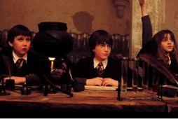 Leiknir þættir um Harry Potter eru á teikniborðinu hjá HBO.