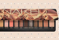 Urban Decay kynnti til leiks nýjustu augnskuggapallettu þeirra sem ber nafnið Naked Reloaded.