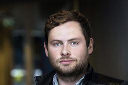 Helgi Héðinsson