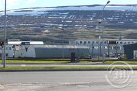 Krónulóð akureyri