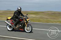 Aprilla Tuono Racing