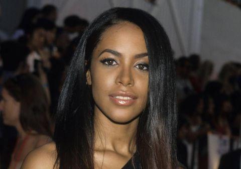 Aaliyah vildi ekki fara um borð í flugvélina sem hrapaði með þeim afleiðingum að hún lést.