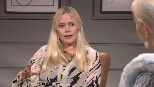 Hildur Gunnlaugsdóttir