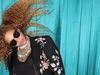 Beyoncé kann að klæða sig.