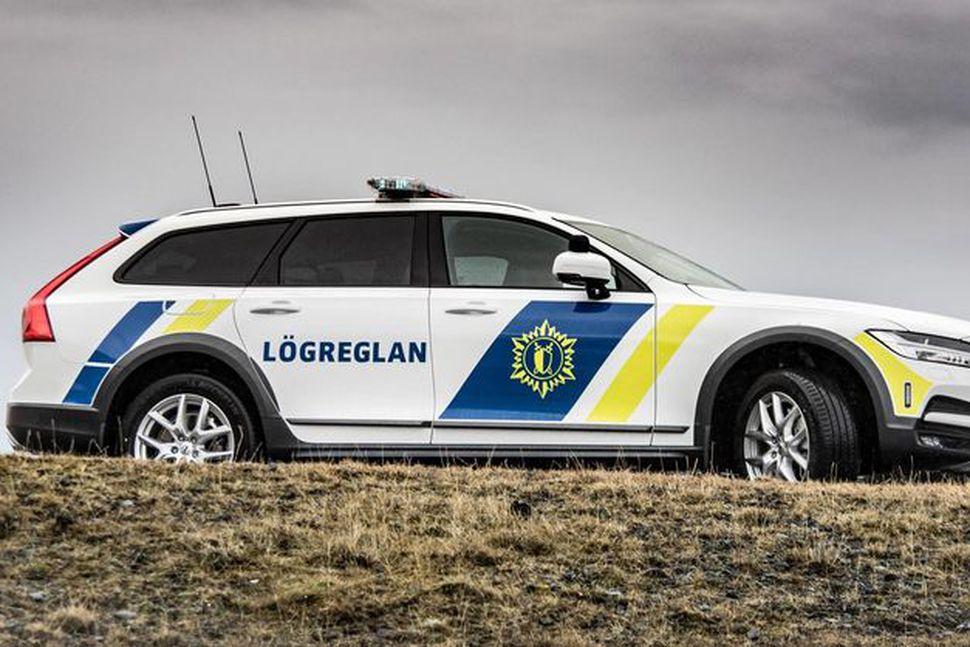 Lögreglufélag Vestfjarða fagnar því að gera eigi alhliða stjórnsýsluúttekt á ...
