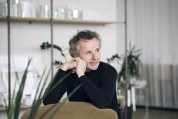 Dr. Björn Örvar er einn af stofnendum ORF Líftækni sem stendur á bak við BIOEFFECT.