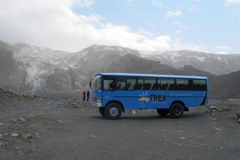 TREX - Travel Experiences