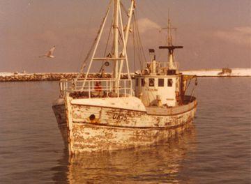Þorsteinn ÞH-115