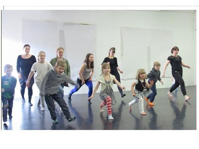 Let's Dance-Reykjavik Dance Atelier