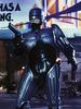 Vélmennið hefur hlotið viðurnefnið Robocop. Nafnið er tilvitnun í bandarísku myndina Robocop sem sló í ...