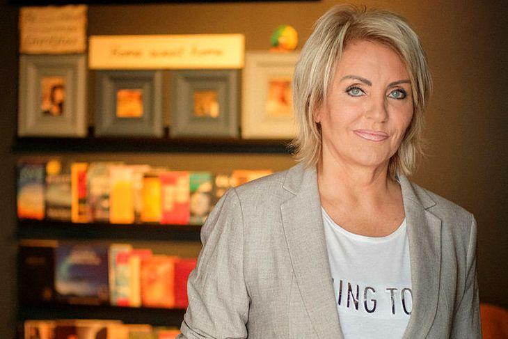 Linda Baldvinsdóttir markþjálfi hjá Manngildi segir að fólk eigi ekki ...