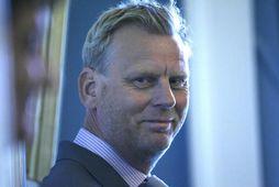 Sigmundur Ernir Rúnarsson