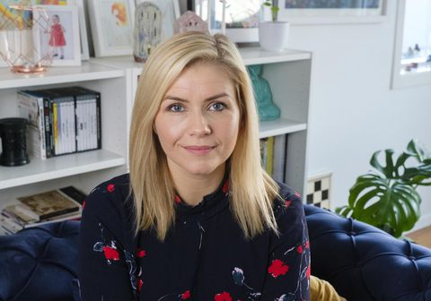 Fjölmiðlakonan Helga Arnardóttir var gestur Loga og Sigga í 20 ógeðslega mikilvægum spurningum.
