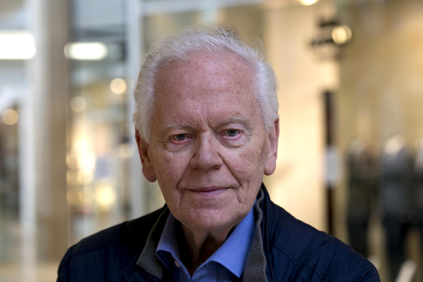 Guðmundur Steingrímsson, Papa Jazz, lést í gær 92 ára að …