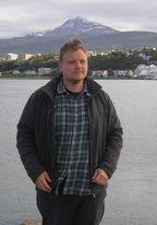 Arnór Bliki Hallmundsson