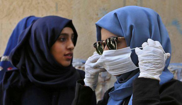 Kórónuveiran komin til Jemens