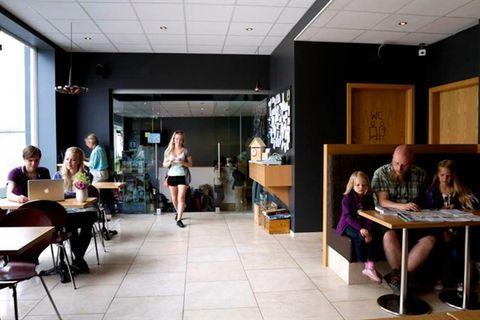 Reykjavík Downtown Hostel