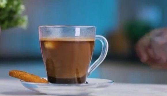 Prófaðu þetta næst með kaffið