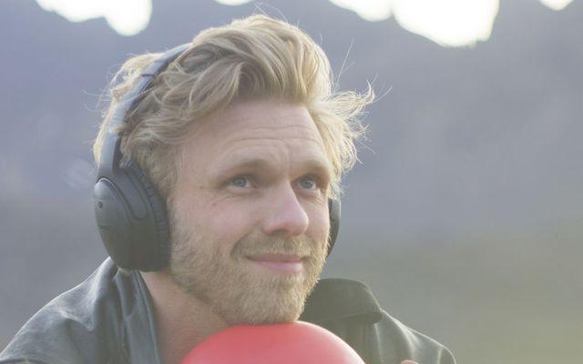 Bjartur stefnir á að ferðast víða um land í sumar með fjölskyldunni.