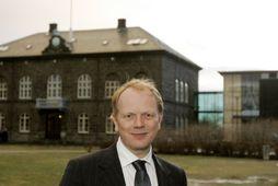 """""""Þetta eru ekki boðleg vinnubrögð,"""" segir Illugi Gunnarsson um ákvörðun meirihluta fjárlaganefndar."""