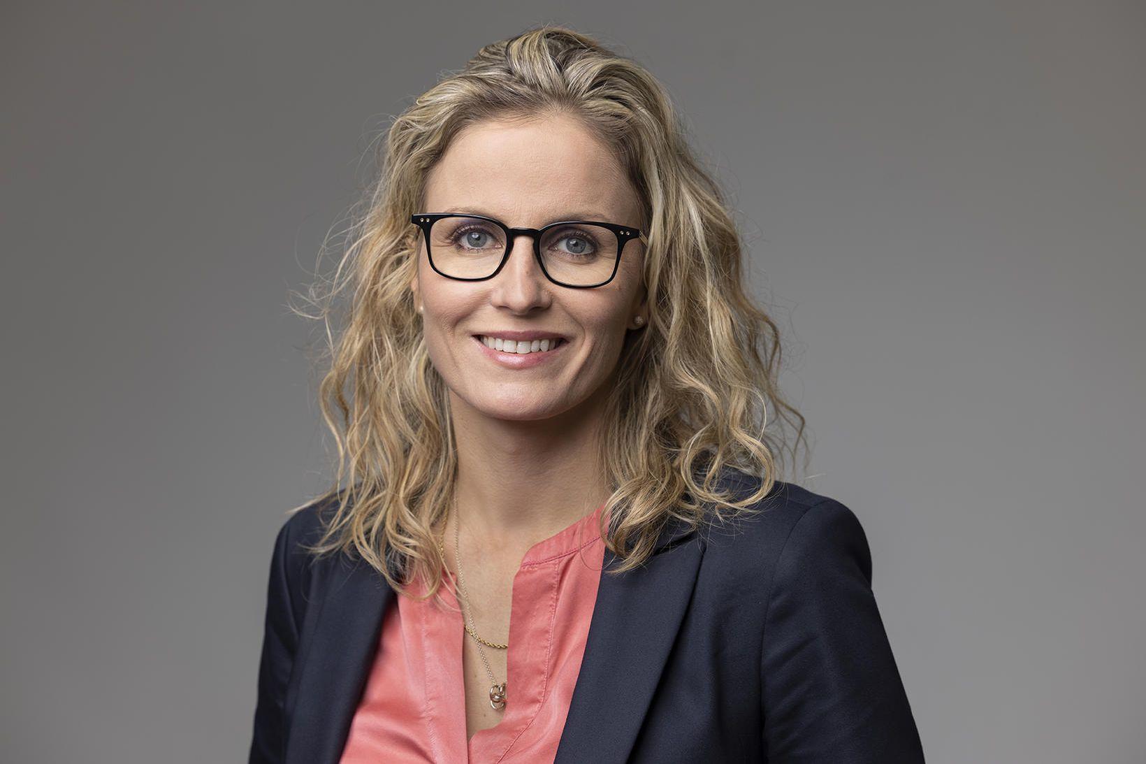 Eyrún Anna Einarsdóttir.