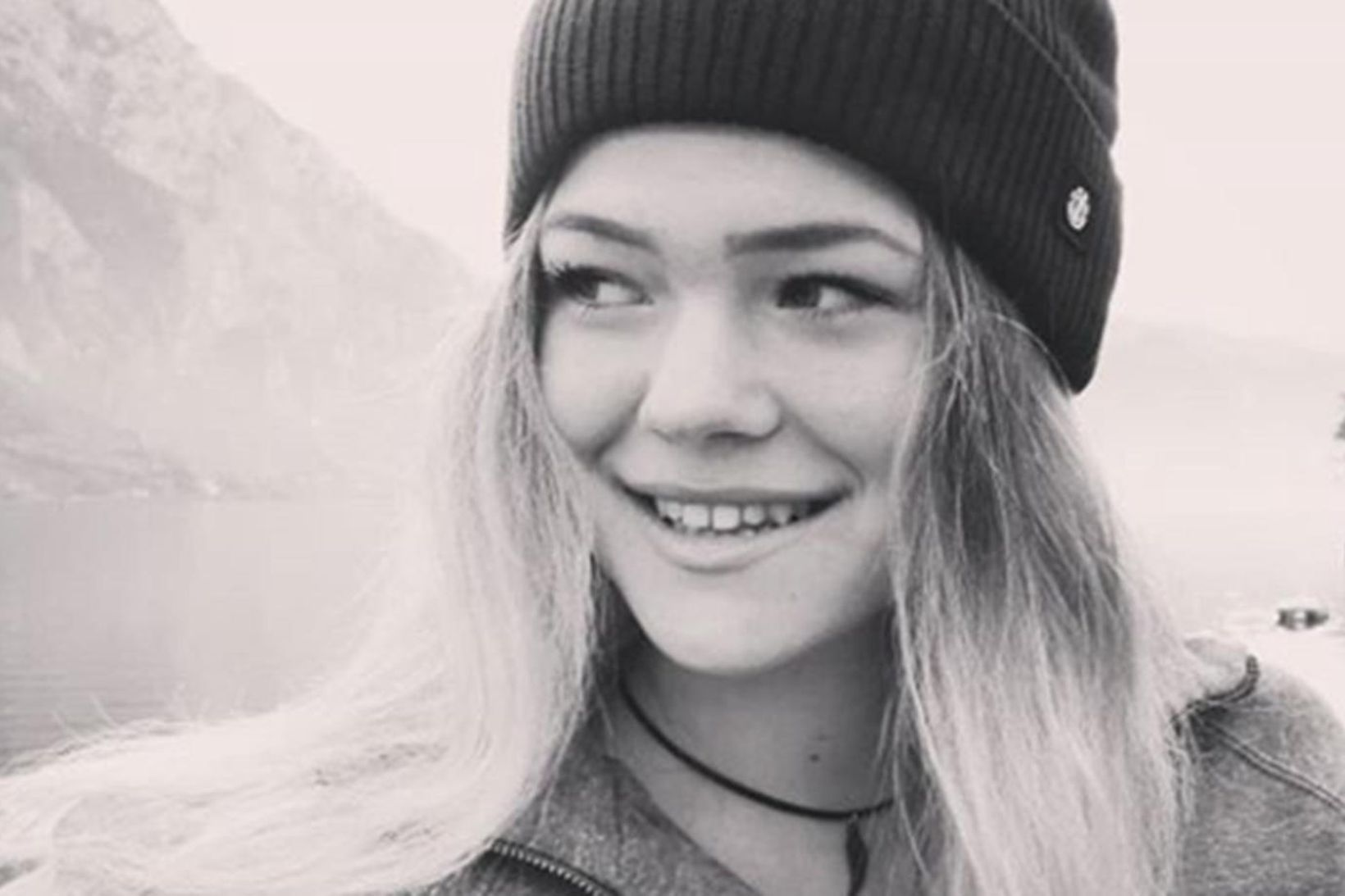 Johanna Bassani var aðeins 18 ára þegar hún lést.