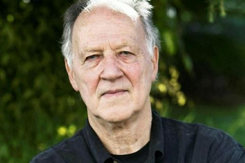 Acclaimed German filmmaker Werner Herzog is a guest of honour at the Reykjavik International Film Festival.