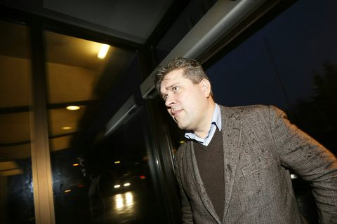 Bjarni Benediktsson: Iceland's next Prime Minister?