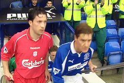 Langt síðan Everton vann Liverpool-slaginn (myndskeið)