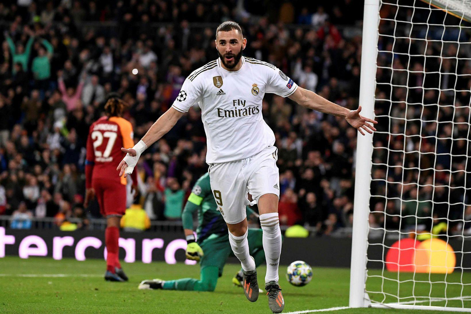 Real Madrid nýtur gríðarlegra vinsælda um allan Spán, nema í …