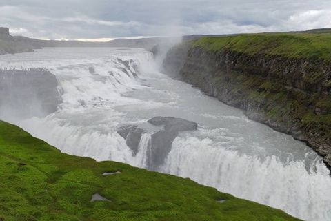 Iceland Experience Day Tours