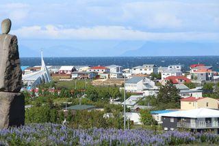 Reykjanesbær er meðal þeirra sveitarfélaga sem leiguverð hefur hækkað mest.