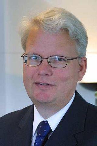 Ólafur Ísleifsson.