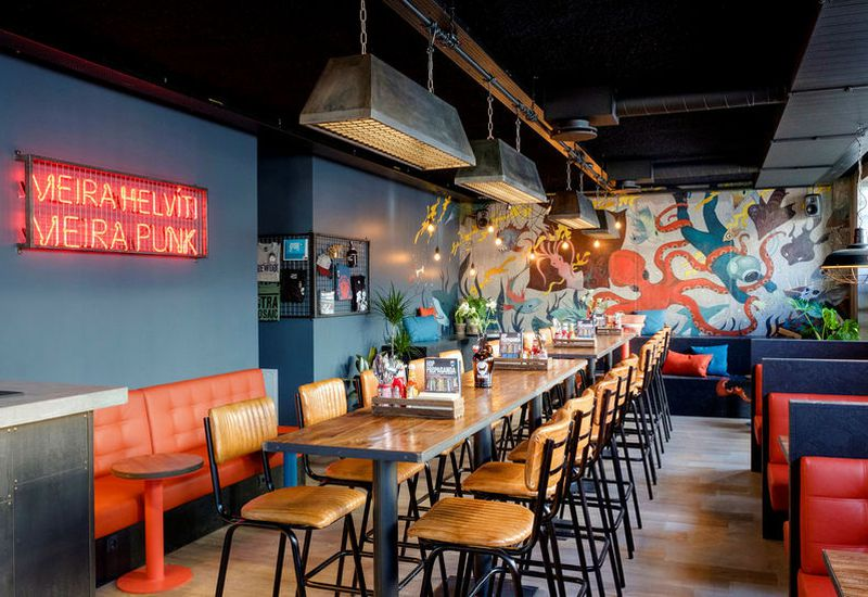 News Tagged With Reykjavik Restaurants Iceland Monitor