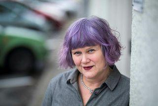 Steinunn Knútsdóttir er deildarforseti sviðslistadeildar Listaháskóla Íslands.