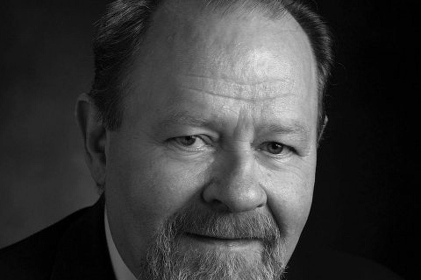 Valdimar K. Jónsson
