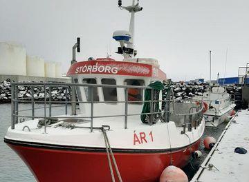 Stórborg ÍS-125