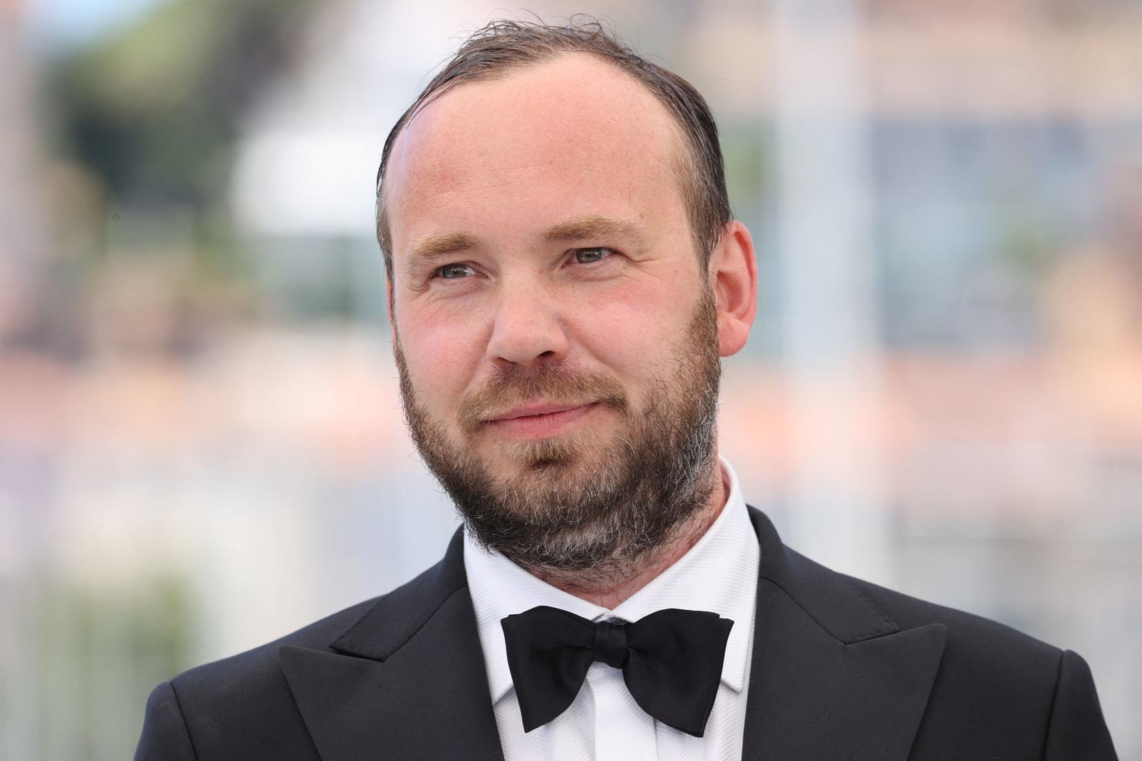 Valdimar Jóhannsson er leikstjóri Dýrsins.