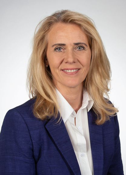 Margrét Hauksdóttir, forstjóri Þjóðskrár Íslands, er nýr formaður.