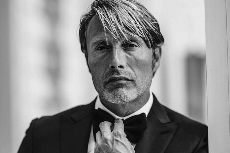 Mads Mikkelsen will be receiving a RIFF award for creative excellence.
