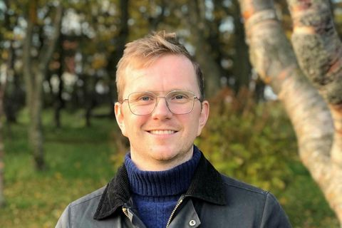 Kári Gautason, framkvæmdastjóri þingflokks VG, vill betri og skýrari reglur um tengda aðila í sjávarútvegi …