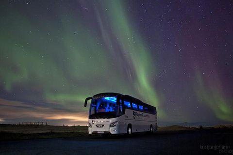 Reykjavik Excursions ehf.