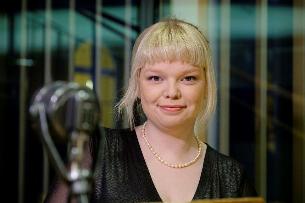 Þórhildur Sunna Ævarsdóttir, þingflokksformaður Pírata.