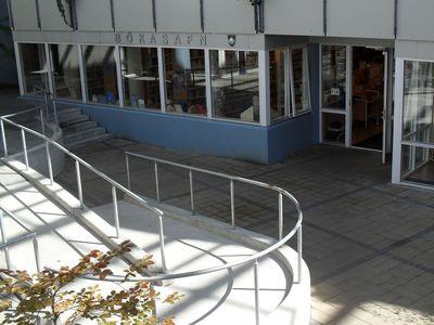 Garðabær Library