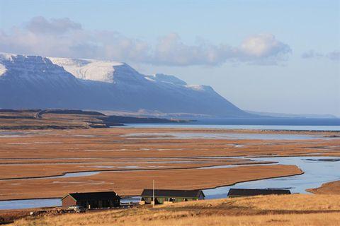 Hofsstaðir Hotel