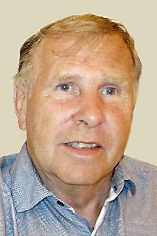 Magnús Jónatansson
