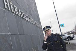 Héraðsdómur Reykjaness.