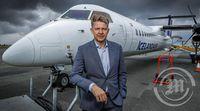 Bogi Nílsson Forstjóri Icelandair