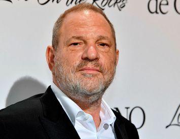 Umfjöllun The New York Times og New Yorker um kynferðisofbeldi og kynferðislega áreitni í Hollywood ...